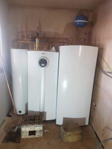 Boiler Service in Milton Keynes