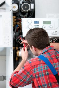 Boiler Service Dunstable